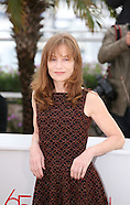 In Another Country film photocall at the Cannes Film Festival
