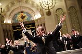 Louis Lewandowsky Festival 2015 | Grand Final Concert of all choirs