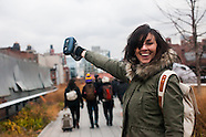 High Line Gaits Soundwalk