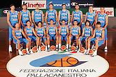 Posati Nazionale Italiana Maschile 2005