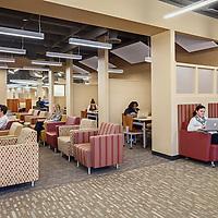 KSU Sturgis Library 08 - Atlanta, GA