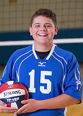 Brockport Boys Volleyball
