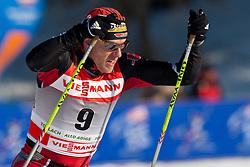 05.01.2011, Nordic Arena, Toblach, ITA, FIS Cross Country, Tour de Ski, Qualifikation Sprint Women and Men, im Bild Jens Filbrich (GER, #9). EXPA Pictures © 2011, PhotoCredit: EXPA/ J. Groder