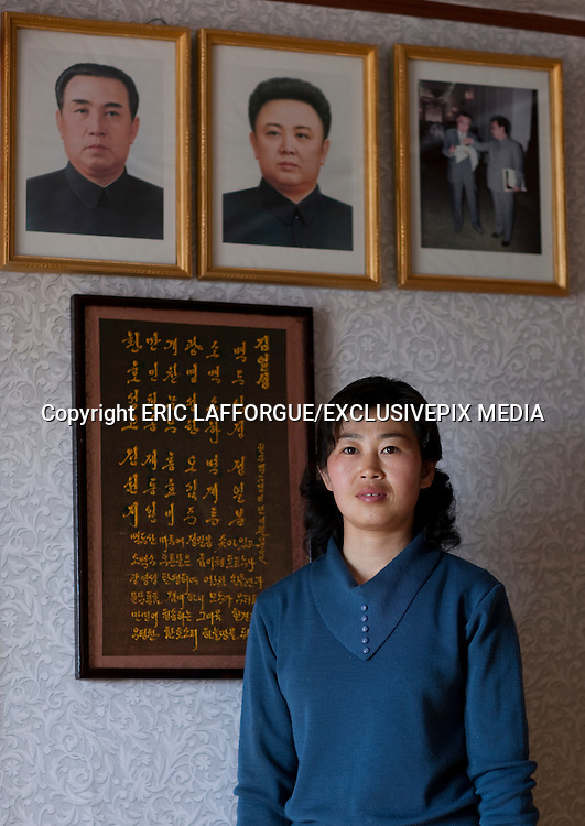 AIRBNB IN NORTH KOREA<br /> <br /> When I first arrived in North Korea in 2008, my guide told me that in the near future it may be possible for tourists to lodge with a North Korean family during their stay. I had to wait years before this sort of North Korean Airbnb came into existence so I'm thrilled when they finally tell me that I could do it. During my stay, I'll be a guest at the residence of a local fisherman's family in the village of Jung Pyong Ri, in Myongchon county, situated in the North Hamgyong province. With white sandy beaches, the remote village doesn't exist on any map. This beautiful portrayal of rural life provides the North Korean government a flattering image to capitalize on, showing tourists this pillar of the country's economy. <br /> After 5 trips to North Korea, I'm always a tad suspicious when my guides tell me something is amazing. They regularly oversell events I should attend or places I should visit. In the past, I was brought to a fish farm without fish and a host of abandoned factories. Hopefully, this time will be different and Jung Pyong Yi will live up to its hype. <br /> My journey there gives me a great opportunity to view the countryside, as it requires a several-hour bus ride to reach. The roads on the east coast are very muddy and filled with potholes that workers try their best to fix. I see an electric fence lining the beach as an attempt to stall possible Japanese invasion. <br /> The poverty in these rural villages is palpable. From the comfy seat in my bus, I see old, dilapidated houses with roofs ready to collapse. Only huge murals of the smiling Kim Il Sung bring color to these bleak landscapes. My guide informs me that most tourists do not journey this far into the countryside, and that I may be the first European to ever visit this area. The bus continues on, accelerating every time it passes through a village, aggressively forcing other motorists to make way for the bus. There is a disparaging difference between th