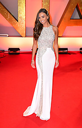 Kendall Rae Knight attending the National Television Awards 2019 held at the O2 Arena, London. PRESS ASSOCIATION PHOTO. Picture date: Tuesday January 22, 2019. See PA story SHOWBIZ NTAs. Photo credit should read: Ian West/PA Wire