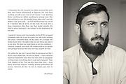 Prisoner: Umran Khan<br /> <br /> Subject: Siraj Khan, Brother