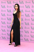 Doina Ciobanu, V&A Summer Party 2018, Victoria and Albert Museum, London, UK, 20 June 2018, Photo by Richard Goldschmidt