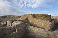 Chetro Ketl, Chaco Culture National Historical Park, New Mexico