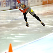 NLD/Heerenveen/20060121 - ISU WK Sprint 2006, Brock Miron