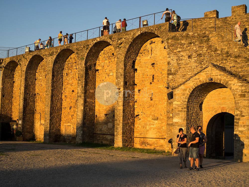 Castillo de Ainsa, Huesca ©Country Sessions / PILAR REVILLA