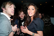 ELEANOR MATSUURA, Press night for the West End opening of ENRON.<br /> No'l Coward Theatre, St Martin's Lane, London WC2, afterwards: Asia De Cuba, St Martins Lane Hotel,  London. 25 January 2010<br /> ELEANOR MATSUURA, Press night for the West End opening of ENRON.<br /> Noël Coward Theatre, St Martin's Lane, London WC2, afterwards: Asia De Cuba, St Martins Lane Hotel,  London. 25 January 2010