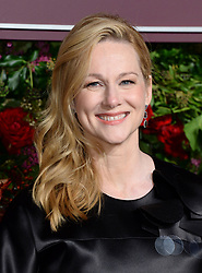 Laura Linney attending the Evening Standard Theatre Awards 2018 at the Theatre Royal, Drury Lane in Covent Garden, London. Restrictions: Editorial Use Only. Photo credit should read: Doug Peters/EMPICS