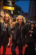 DAVID BRYAN The Musical. Press night and after party. Shaftesbury Theatre, London WC2 and party at Floridita, Wardour st. Soho.