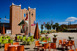 El Kelaa Des M'Gouna, the rose capital of Morocco<br /> <br /> (c) Andrew Wilson | Edinburgh Elite media