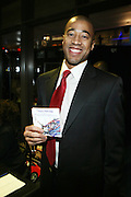 """Marvin Scott at """" The Obama That One: A Pre-Inagural Gala Celebrating the Victory of President-Elect Obama celebration held at The Newseum in Washington, DC on January 18, 2009  .."""