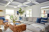 Caitlin Jones Design - Zech Residence Mill Valley