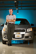 General Motors Company (NYSE:GM), uno de los fabricantes de autos mas grandes del mundo, fundo sus bases en 1908. Con sede corporativa en Detroit, GM emplea a alrededor de 202,000 personas en todo el mundo y vende sus vehiculos en 120 países.
