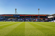 General view of the Kenilworth Road stadium during the EFL Sky Bet League 1 match between Luton Town and Coventry City at Kenilworth Road, Luton, England on 24 February 2019.