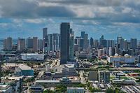 Omni District & Downtown Miami