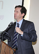 "Isaac ""Buji"" Herzog (born 22 September 1960) is an Israeli politician and lawyer. He currently serves in the Knesset on behalf of the Labor Party as Minister of Welfare & Social Services and Minister of the Diaspora, Society, and the Fight Against Antisemitism."