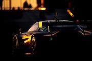 January 30-31, 2021. IMSA Weathertech Series. Rolex Daytona 24h:  #23 Heart Of Racing Team, Aston Martin Vantage GT3, Ian James, Darren Turner, Ross Gunn, Roman De Angelis