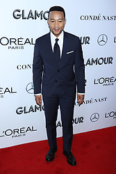 John Legend attends the 2018 Glamour Women of the Year Awards at Spring Studios in New York