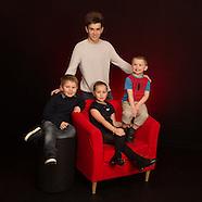 Gilleland family photography