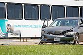 VTA Bus Accident