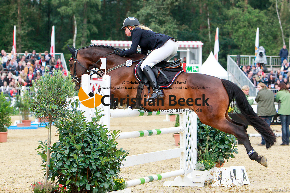 , Warendorf - Bundeschampionate  01. - 05.09.2010, Clara 65 - Maas, Janet
