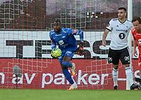 Fotball, 28. juni 2020, Eliteserien, Brann-Rosenborg - Ali Ahamada
