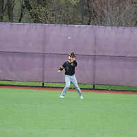 Baseball: University of Northwestern-St. Paul Eagles vs. University of Minnesota, Morris Cougars