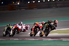 Grand Prix Qatar - Losail - 17 March 2018