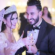 Amman Christian Wedding