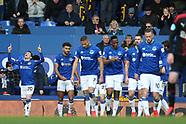 Everton v Crystal Palace 080220