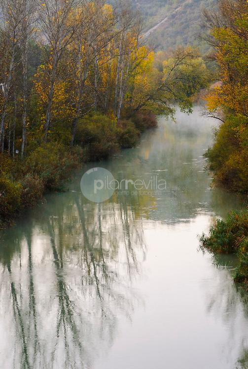 Rio Tajo-Trillo-La Alcarría-Guadalajara ©Antonio Real Hurtado / PILAR REVILLA