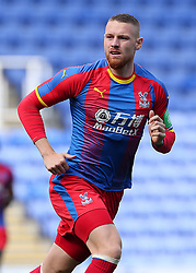 Crystal Palace's Connor Wickham during the pre-season friendly match at the Madejski Stadium, Reading.