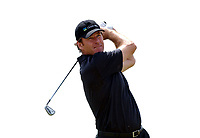 Nick Faldo (England) The Open Golf Championship, Royal St.Georges, Sandwich, Day 4, 20/07/2003. Credit: Colorsport / Matthew Impey DIGITAL FILE ONLY