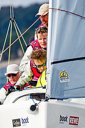 , Kieler Woche 05. - 13.09.2020, J70 - NED 936 - JELLO - Maarten JAMIN - WV BRAASSEMERMEER