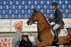 Lips Tim (NED) - Blom's Oncarlos<br /> CHIO Aachen 2008<br /> Photo © Hippo Foto