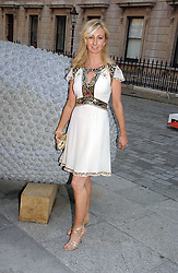 JENNY HALPERN-PRINCE at the Royal Academy of Art's SUmmer Party following the official opening of the Summer Exhibition held at the Royal Academy of Art, Burlington House, Piccadilly, London W1 on 7th June 2006.<br /><br />NON EXCLUSIVE - WORLD RIGHTS