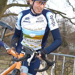 Sportfoto archief 2000-2005<br />2005 <br />Loes Gunnewijk