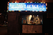 ' The Seville Lounge in Harlem, NYC ' , New York