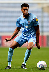 Coventry City's Jordon Thompson