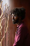 CLIENT: ACLU<br /> <br /> Nahom, an Eritrean refugee and lawful permanent resident who, with his family, fled the civil unrest in his country when he was 8 years old.