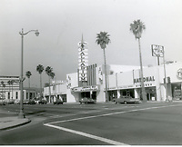 1968 The Hollywood Palladium