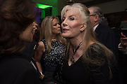 DONATELLA FLICK, The Brown's Hotel Summer Party hosted by Sir Rocco Forte and Olga Polizzi, Brown's Hotel. Albermarle St. London. 14 May 2015