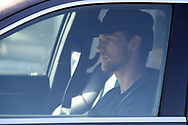 Juventus's Italian defender Daniele Rugani arrives for training as part of Serie A restart at the Juventus Training Centre, Turin. Picture date: 20th May 2020. Picture credit should read: Jonathan Moscrop/Sportimage