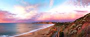 Jan Juc Beach Sunrise