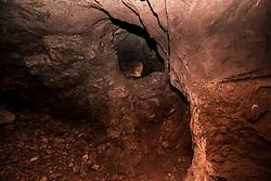Miniera Montecatini, San Giovanni Rotondo, Foggia.