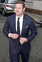 Dermot O'Leary, UN x WIE Awards Gala Dinner, Goldsmiths Hall, London UK, 27 April 2015, Photo By Brett D. Cove